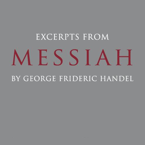 Handels messiah moody bible institute order now solutioingenieria Gallery