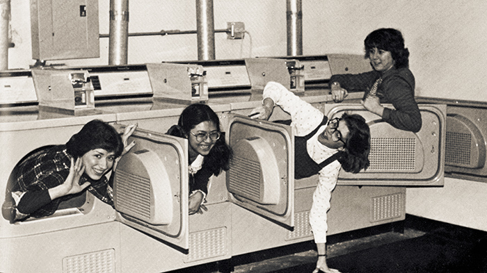 Dryer Hall Dryers