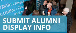 Submit Alumni Display Info