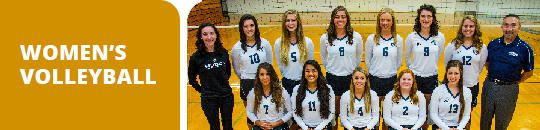 LI - Womens Volleyball