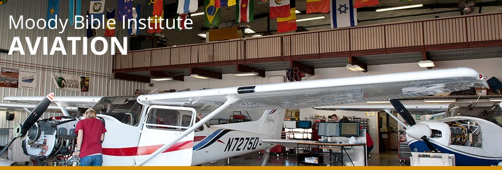 Moody Aviation Technology in Spokane, Washington | Moody ...