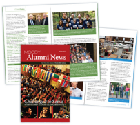 BI - Alumni Magazine Group