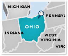 BI - Extension Sites - Ohio Pins